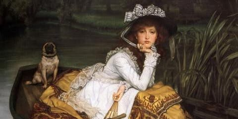 James Tissot: Fashion & Faith