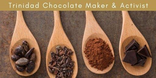 Caribbean Chocolate Tasting