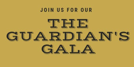 The Guardian's Gala tickets