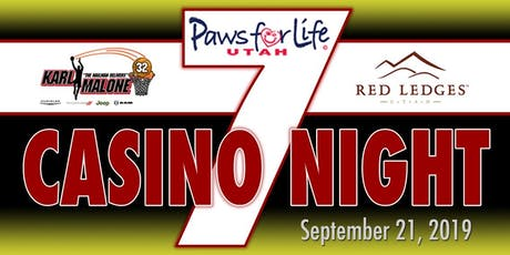 Casino Night 7 tickets