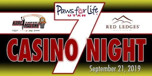 Casino Night 7