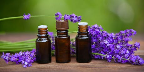 Essential Oil Make & Take: Solutions for Summer Aches, & Pains! tickets