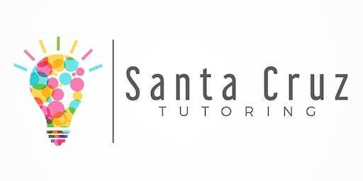 Grand Opening - Santa Cruz Tutoring