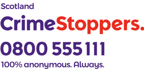 Crimestoppers public awareness session tickets
