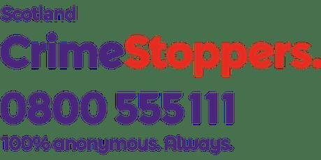 Train the trainers / Ambassadors awareness tickets