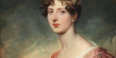 World of Jane Austen: Art, Fashion & Eligible Gentlemen tickets