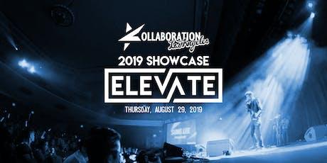 Kollaboration LA 2019 Showcase: Elevate tickets