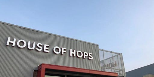 Chatham Tech Talk Happy Hour at House of Hops