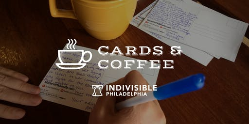 Cards & Coffee