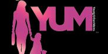 The Balancing Act Presented by YUM {Young Urban Moms Inc.} tickets