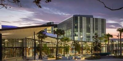 Shellharbour Civic Centre Sustainability Tour