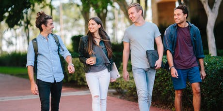 Bond Business School 2020 Year 12 Extension Program Application Form tickets