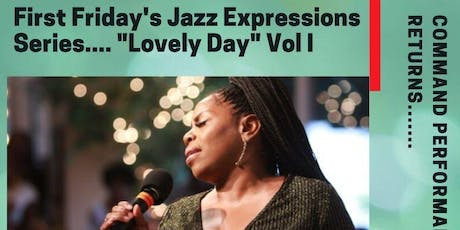 First Friday Jazz Expressions Series tickets