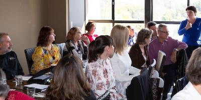 West Brisbane Business Association - November Networking Lunch in Kenmore