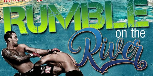 Smuggler's Rumble on the River
