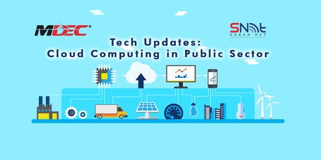 Tech Updates: Cloud Computing in Public Sector tickets