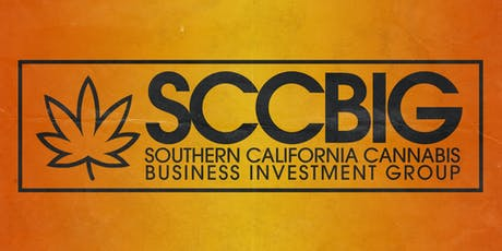 August : Southern California Cannabis Business Investment Group tickets