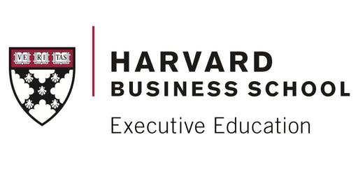 Harvard Business School Executive Education Reception at HBS Global PLD Summit 2019