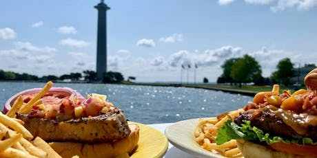 Historic Downtown Put-In-Bay Food Crawl tickets