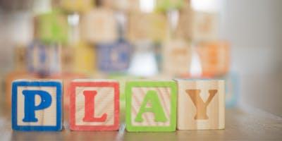 The Power of Play – Baby Play Seminar - New Lambton Library