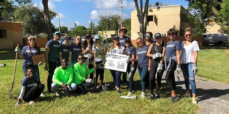 Plant A Tree Day in Miami tickets
