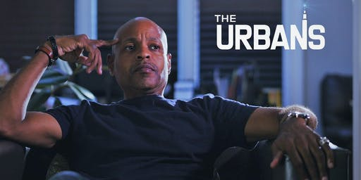 THE URBANS TV Comedy Show - Atlanta Premiere!