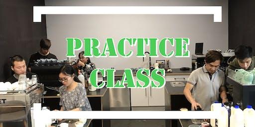 Practice Class