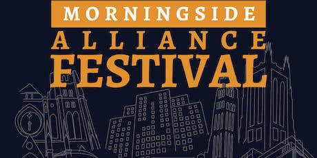 Morningside Alliance Festival tickets