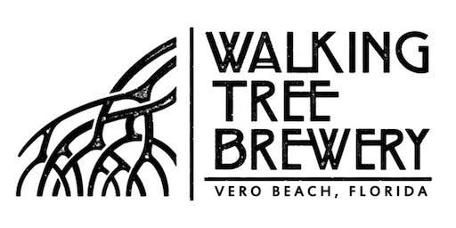 Walking Tree Beer Dinner