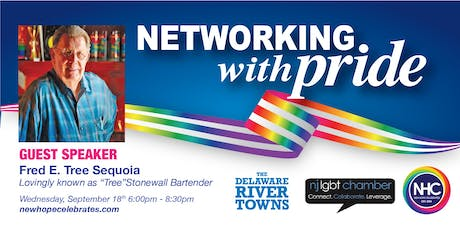 Networking with Pride 2019 - Networking and Social tickets