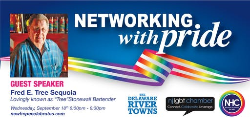Networking with Pride 2019 - Networking and Social
