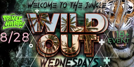 Wild Out Wednsday(W.O.W.) 18+  tickets