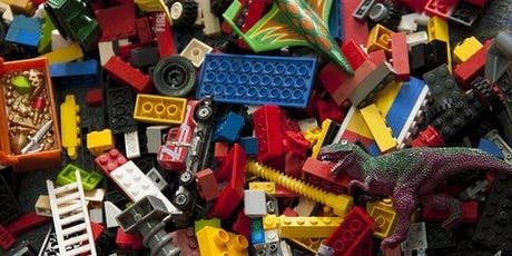 LEGO Learners, Ages 6-12 tickets