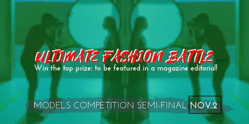 Model Competition - Ultimate Fashion Battle