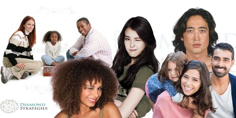 Interracial Parents, Bi-Racial Children, and Mixed Race America tickets