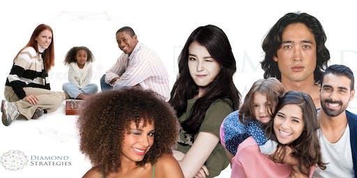 Interracial Parents, Bi-Racial Children, and Mixed Race America