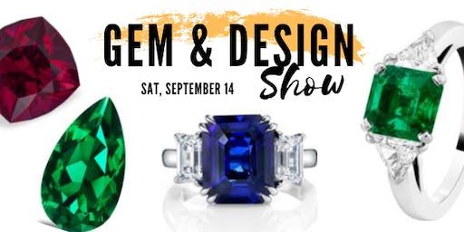 Gem & Design Show