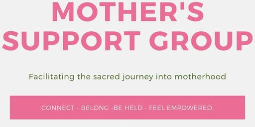 Copy of Mother's Support Group