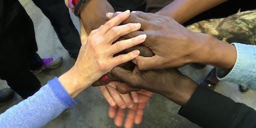 Alternatives to Violence Project South Carolina mini-workshop