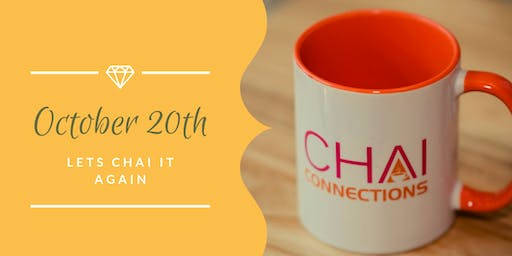 Chai Connections 2.0