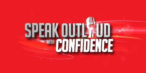 Speak OutLOUD with Confidence