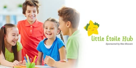 Free Chess and Science session at Little Etoile Hub tickets