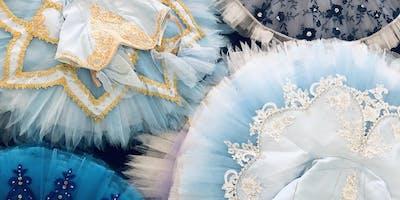 Ballet for Seniors