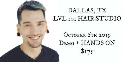 Blonding & Creative Toning - Dallas, TX