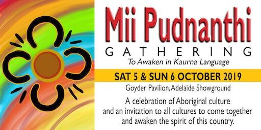 Mii Pudnanthi Gathering