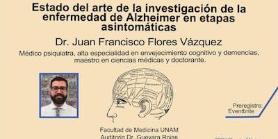 Estado del arte de la investigación de Alzheimer en etapas asintomáticas