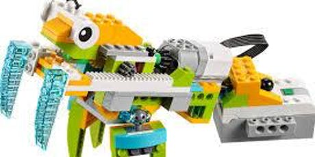 LEGO WeDo 2.0, Ages 7+ tickets