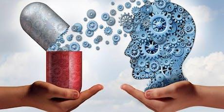 Opioid Workshop: Can Psychoanalysis Treat Opioid Addiction? tickets