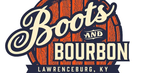 Boots & Bourbon KY