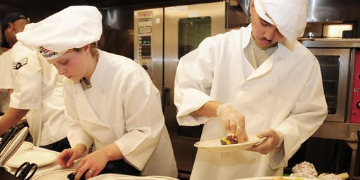 Work in Canada in Food service.